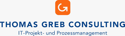 Thomas Greb Consulting IT Projekt- und Prozessmanagement